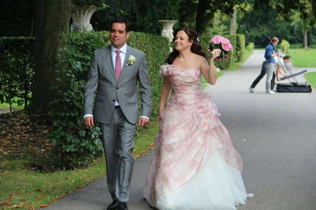 Фото 9438826 в коллекции Цвет свадьбы: Розовый - Свадебное агентство Лантан