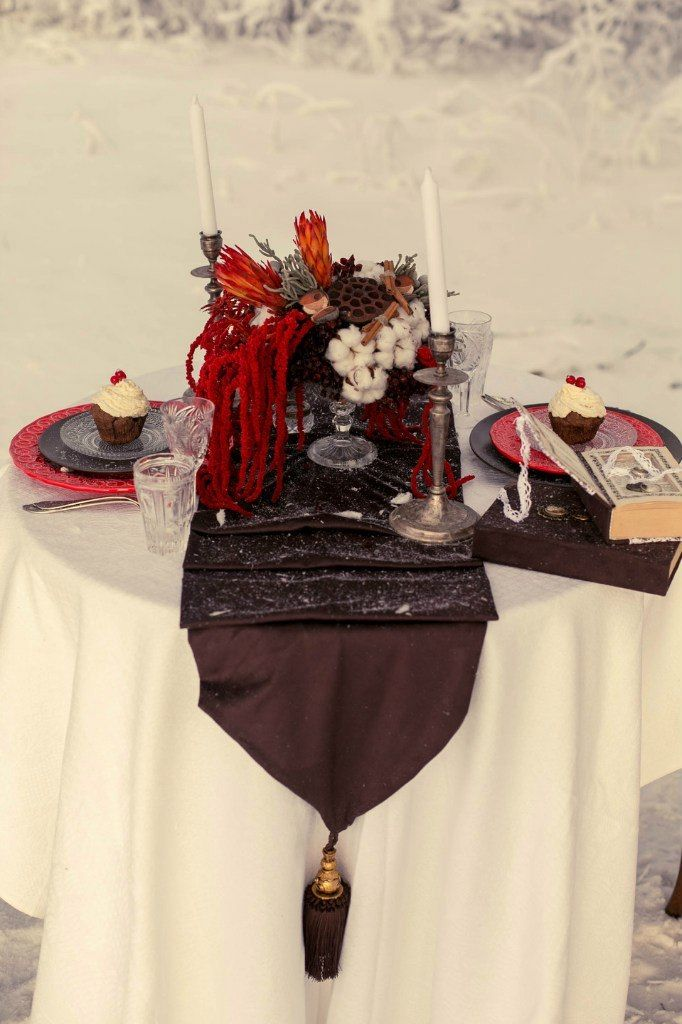 Фото 9439316 в коллекции Цвет свадьбы: Коричневый - Свадебное агентство Лантан