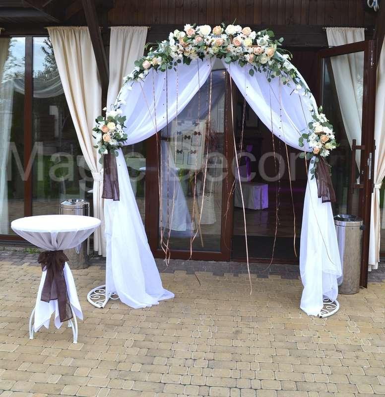 Фото 9439336 в коллекции Цвет свадьбы: Коричневый - Свадебное агентство Лантан