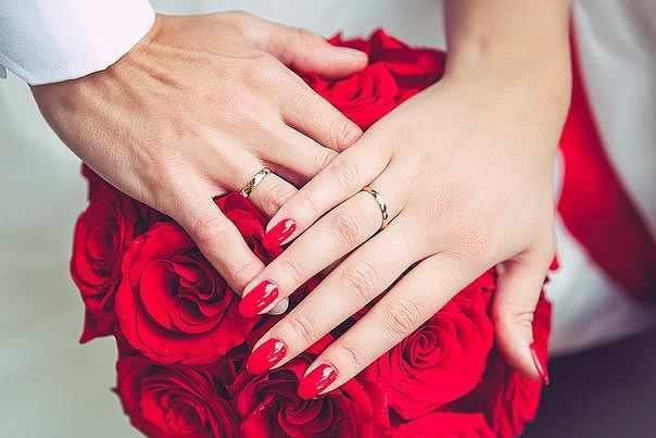Букеты из цветов на свадебный стол своими руками