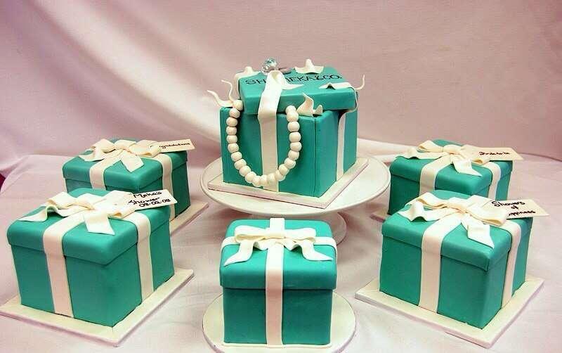 Фото 9443264 в коллекции Стиль свадьбы: Тиффани - Свадебное агентство Лантан