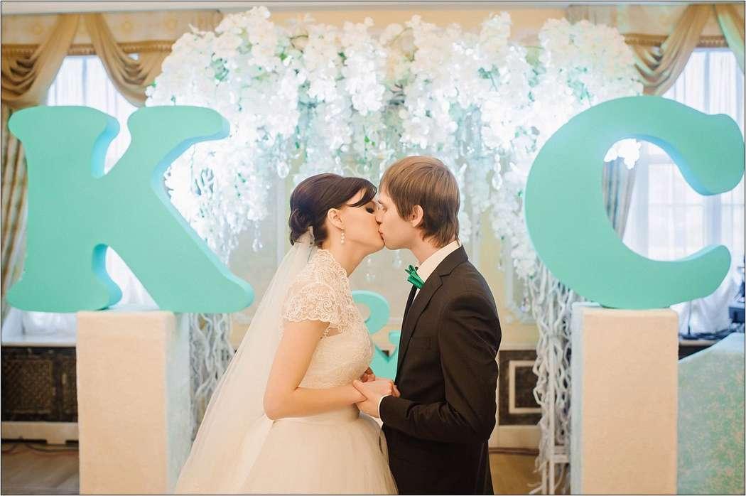 Фото 9443372 в коллекции Стиль свадьбы: Тиффани - Свадебное агентство Лантан