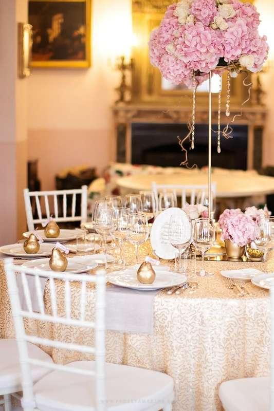 Фото 9443420 в коллекции Декор свадьбы: ВОЗДУШНЫЕ ШАРЫ - Свадебное агентство Лантан