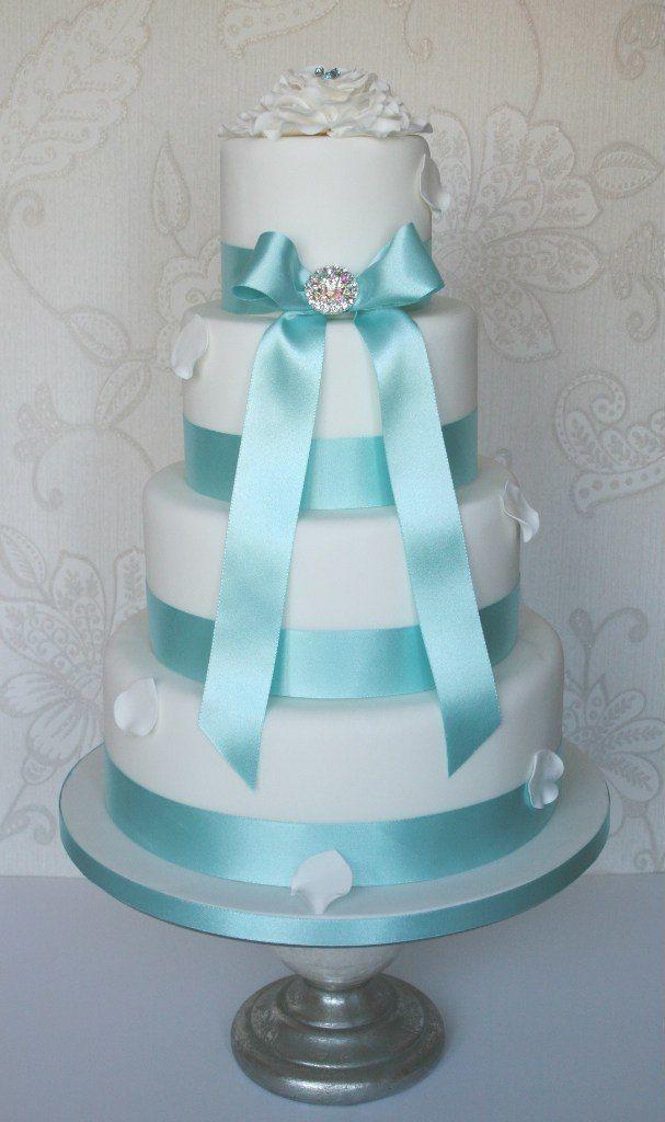 Фото 9443426 в коллекции Стиль свадьбы: Тиффани - Свадебное агентство Лантан