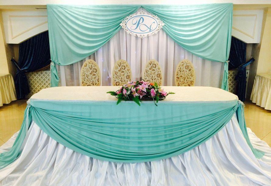 Фото 9443798 в коллекции Стиль свадьбы: Тиффани - Свадебное агентство Лантан