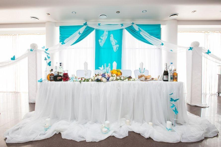 Фото 9443812 в коллекции Стиль свадьбы: Тиффани - Свадебное агентство Лантан