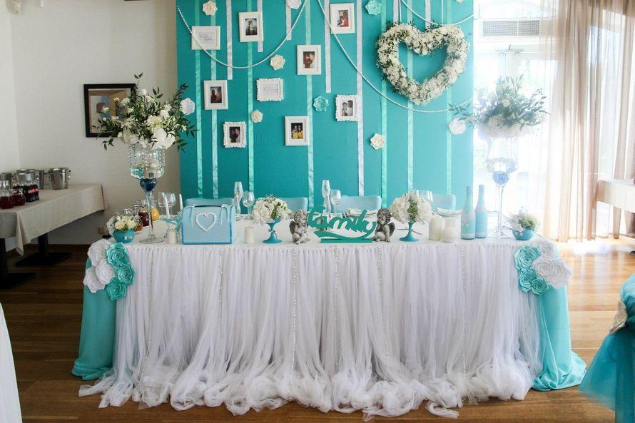 Фото 9443824 в коллекции Стиль свадьбы: Тиффани - Свадебное агентство Лантан