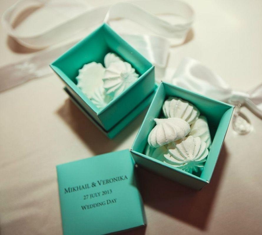 Фото 9443854 в коллекции Стиль свадьбы: Тиффани - Свадебное агентство Лантан
