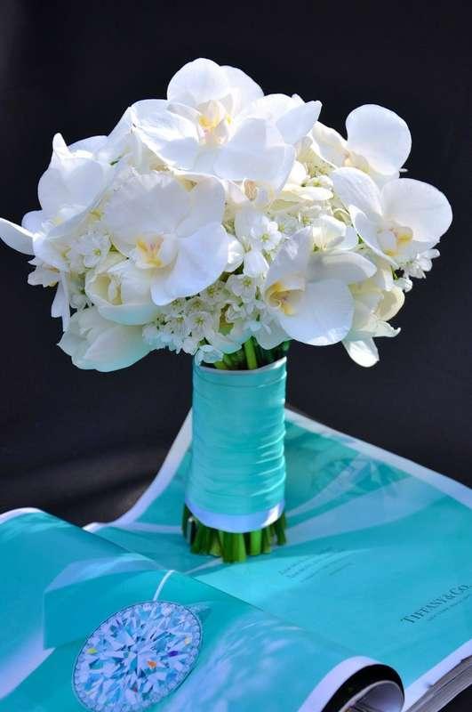 Фото 9443856 в коллекции Стиль свадьбы: Тиффани - Свадебное агентство Лантан