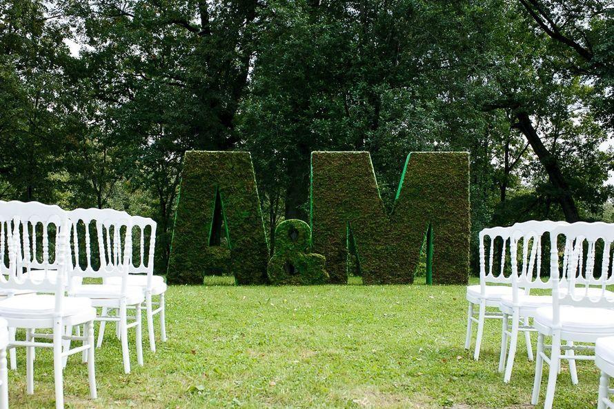 Фото 9445564 в коллекции Цвет свадьбы: Зеленый - Свадебное агентство Лантан