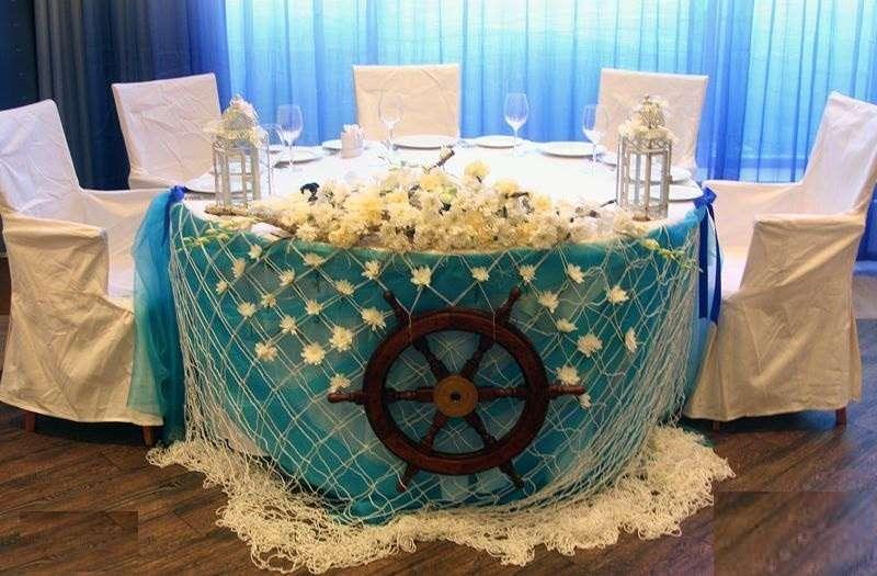 свадьба морская тематика сценарий понять смысл