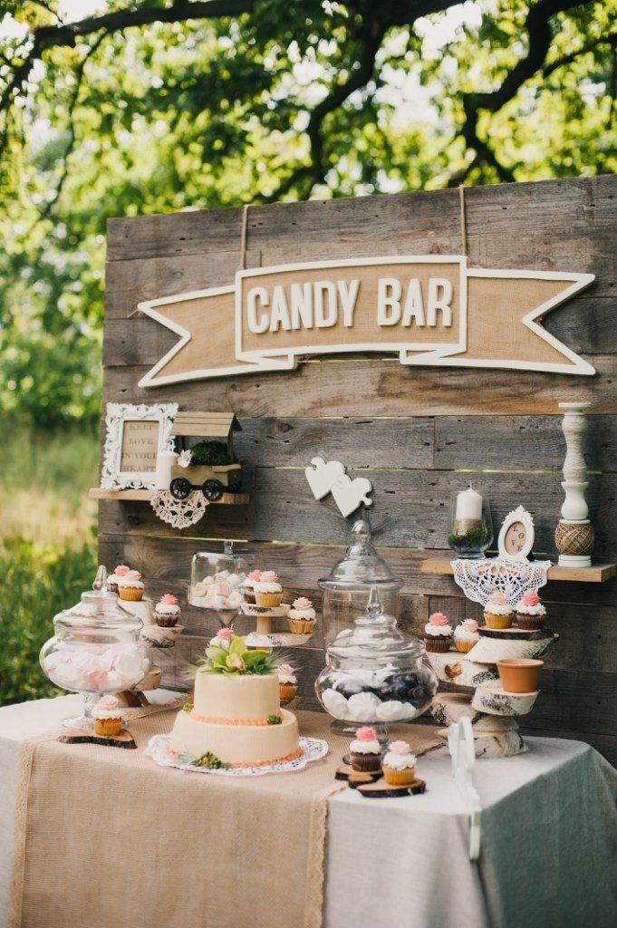 Фото 9447802 в коллекции Стиль свадьбы: РУСТИК - Свадебное агентство Лантан