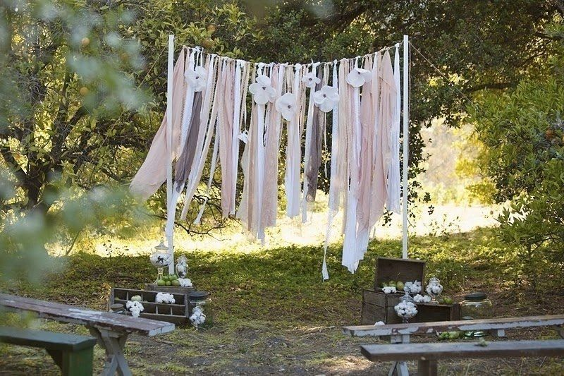 Фото 9448560 в коллекции Стиль свадьбы: РУСТИК - Свадебное агентство Лантан