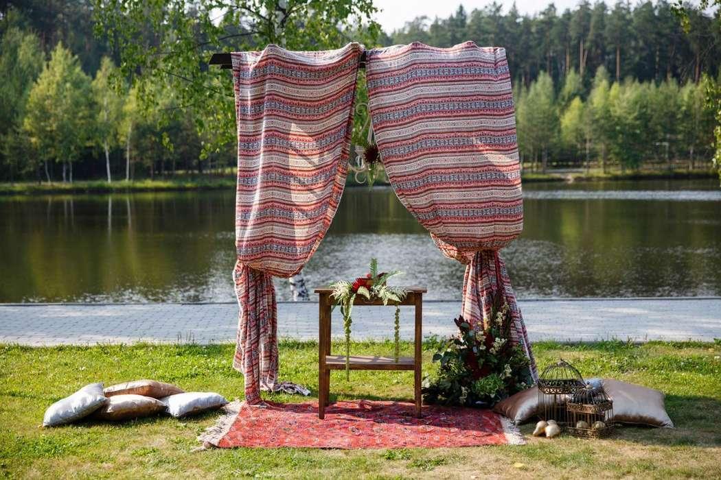 Фото 9448644 в коллекции Стиль свадьбы: РУСТИК - Свадебное агентство Лантан