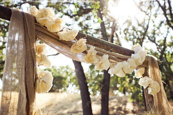 Фото 9448680 в коллекции Стиль свадьбы: РУСТИК - Свадебное агентство Лантан