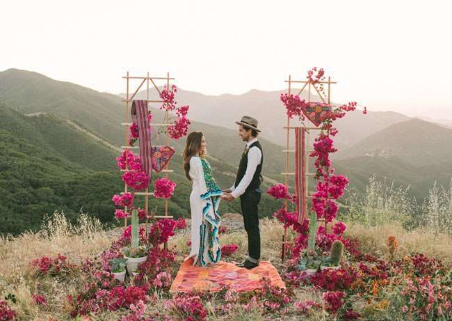 Фото 9448744 в коллекции Стиль свадьбы: РУСТИК - Свадебное агентство Лантан