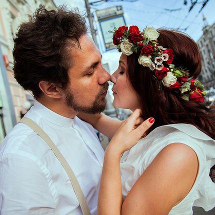 Пакет «Свадебный день Премиум»