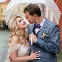 Юлия и Сергей Антоновы