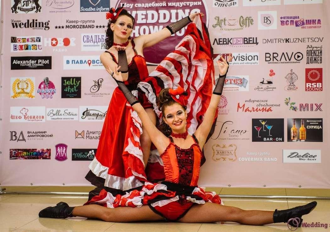 Фото 15369196 в коллекции Портфолио - Show ballet Mix