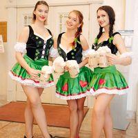 Баварский танец