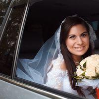 Фотосъёмка свадьбы