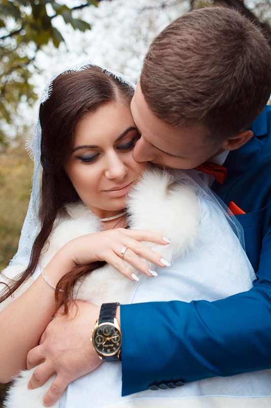 Фото 9518694 в коллекции Илья и Виктория - Фотограф Загрибенюк Илья