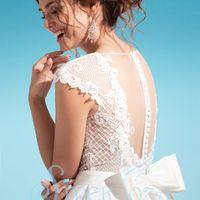 Платье Джозиан