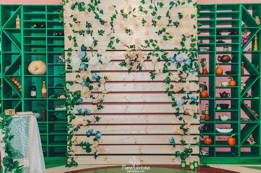 """Фото 9532602 в коллекции Наши работы - Студия декора """"Малиновый соболь"""""""