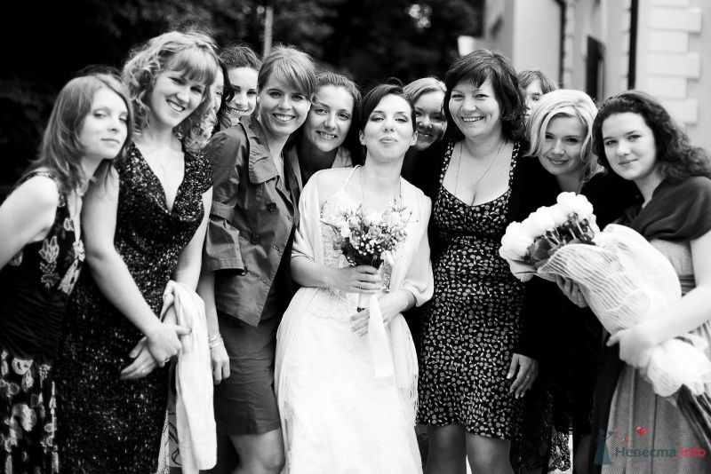 Фото 57860 в коллекции Свадебные фотографии - Фотограф Мария Ширяева (KAIOSHK)