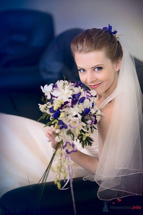 Фото 57867 в коллекции Свадебные фотографии - Фотограф Мария Ширяева (KAIOSHK)