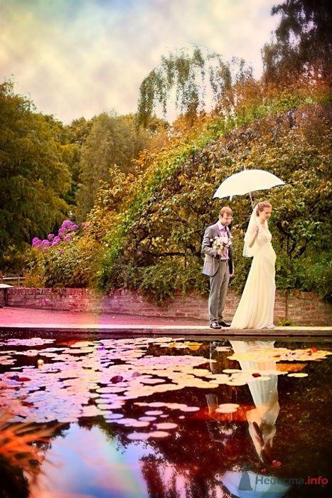 Фото 57876 в коллекции Свадебные фотографии - Фотограф Мария Ширяева (KAIOSHK)