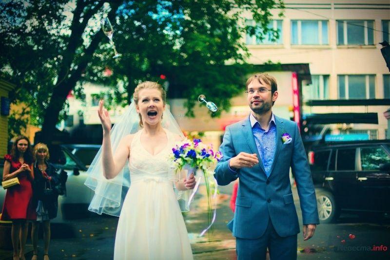 Фото 57888 в коллекции Свадебные фотографии - Фотограф Мария Ширяева (KAIOSHK)