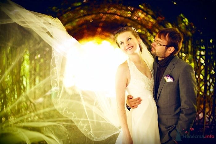 Фото 57889 в коллекции Свадебные фотографии - Фотограф Мария Ширяева (KAIOSHK)