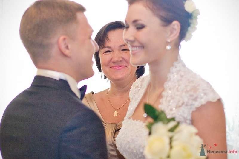 Фото 57894 в коллекции Свадебные фотографии - Фотограф Мария Ширяева (KAIOSHK)