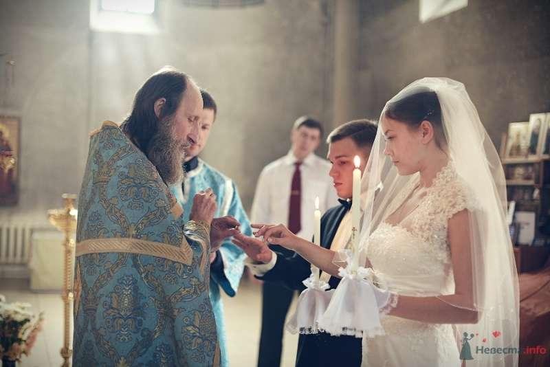 Фото 57928 в коллекции Свадебные фотографии - Фотограф Мария Ширяева (KAIOSHK)