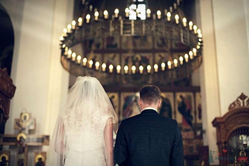 Фото 57929 в коллекции Свадебные фотографии - Фотограф Мария Ширяева (KAIOSHK)