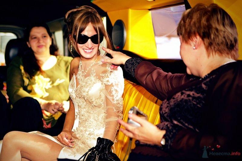 Фото 57933 в коллекции Свадебные фотографии - Фотограф Мария Ширяева (KAIOSHK)