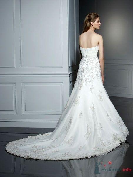 Моё свадебное платье - фото 31258 kuk-l-a