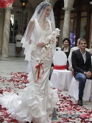 Фото 55864 в коллекции Мои фотографии - Невестушка