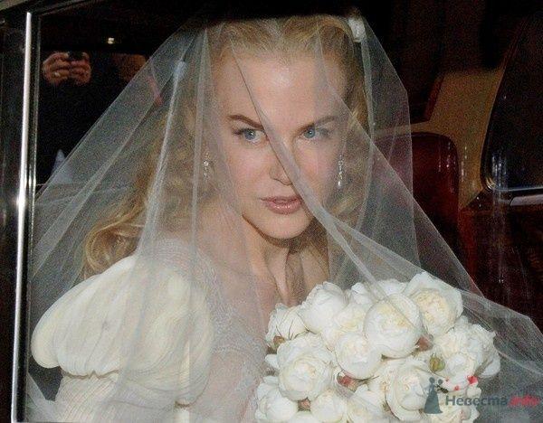 Фото 55970 в коллекции Мои фотографии - Невестушка