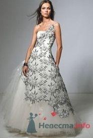 Фото 56102 в коллекции Мои фотографии - Невестушка