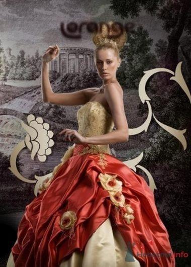 Фото 56108 в коллекции Мои фотографии - Невестушка