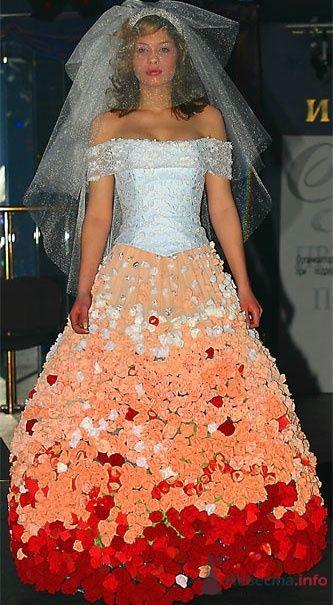 Фото 56110 в коллекции Мои фотографии - Невестушка