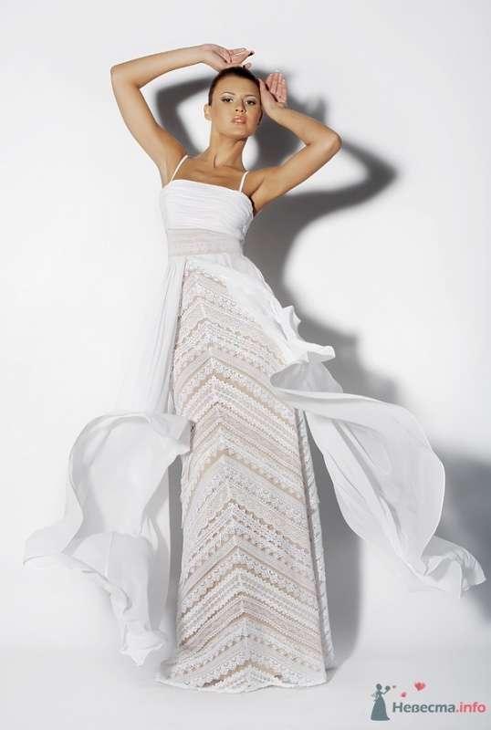 Фото 56205 в коллекции Мои фотографии - Невестушка