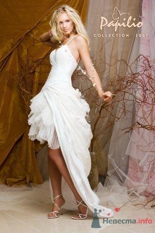 Фото 56273 в коллекции Мои фотографии - Невестушка