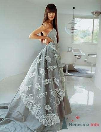 Фото 56484 в коллекции Мои фотографии - Невестушка
