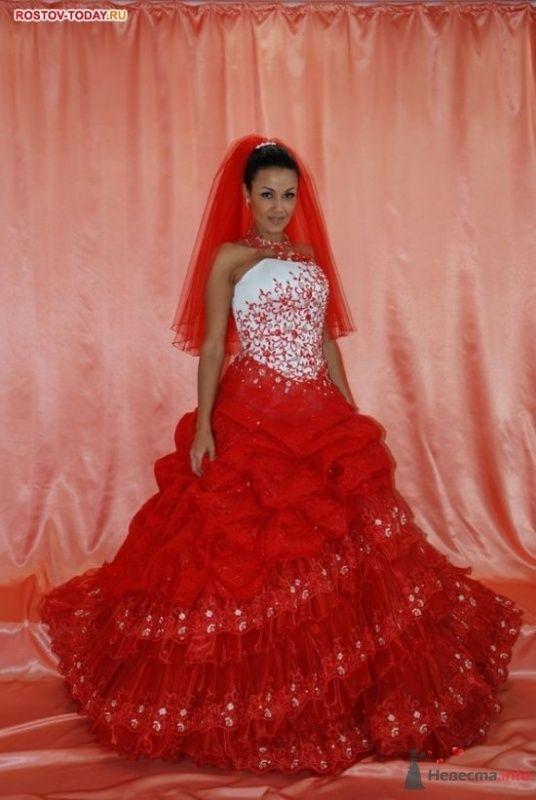 Фото 56699 в коллекции Мои фотографии - Невестушка