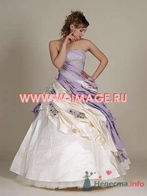 Фото 56702 в коллекции Мои фотографии - Невестушка
