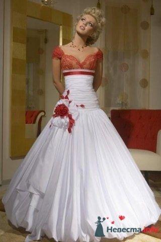 Фото 62932 в коллекции Мои фотографии - Невестушка
