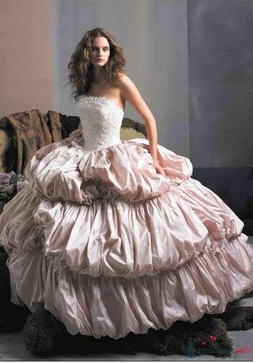 Фото 66841 в коллекции Мои фотографии - Невестушка